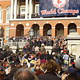 Red Sox at the State House